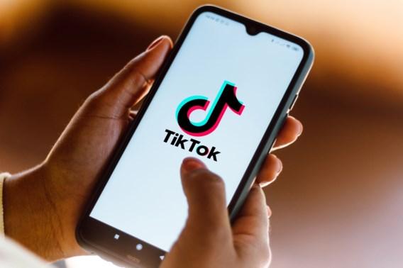 Rechter blokkeert ban op Tiktok in Amerikaanse appstores