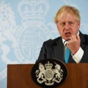 Johnson krijgt voldoende steun in Lagerhuis voor omstreden brexit-wet