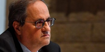 Spaans Hooggerechtshof zet Catalaanse president uit ambt