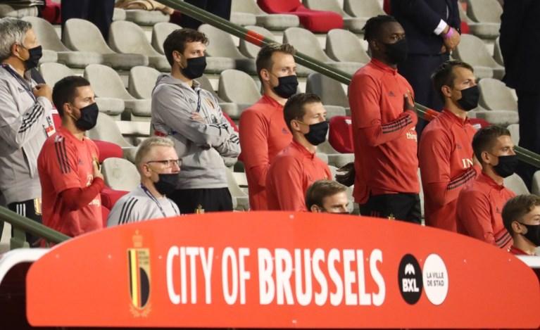 UEFA behoudt systeem met vijf wissels voor Champions League en Nations League, en voorziet extra interlands in 2021