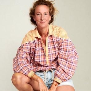 De stijlgeheimen van Macha Dormal: 'Een vrouw met een rechte rug straalt meer allure uit'