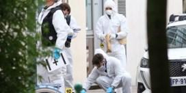 Aanvaller wou kantoor Charlie Hebdo in brand steken