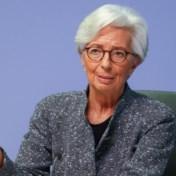 Pandemie doet meningen uiteenlopen bij ECB