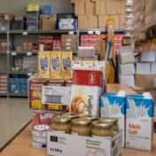 Antwerpse voedselbedelingen evolueren tot ontmoetingsplekken