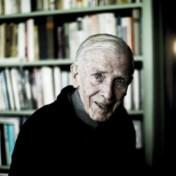 Postuum Aster Berkhof (1920-2020): 'Ik kan niet verdragen dat er niets overblijft'