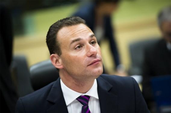 Waals parlementslid veroordeeld voor openbare zedenschennis