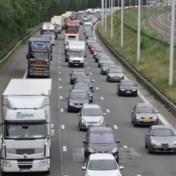 Reddingsstrook bij file verplicht vanaf 1 oktober: zo hou je je aan de nieuwe verkeersregel