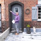 'Zelfde deur, 20 jaar later': Wie belt daar aan? Het is de goeie ouwe tijd