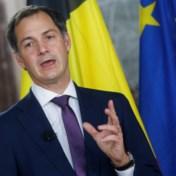 'Op dit moment is Open VLD de grote winnaar': chef politiek Jan-Frederik Abbeloos over het regeringsakkoord