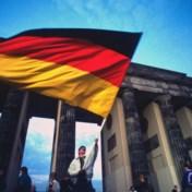 Het grote geluk van Duitsland