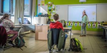 Voorbije twee weken 1.620 leerlingen besmet: 'Vooral in de grote steden'