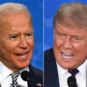 Nieuwsblog Amerikaanse verkiezingen 2020. Biden-campagne krijgt in het uur na debat meeste donaties ooit