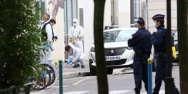 Mesaanval Parijs: verdachte aangeklaagd voor poging tot terroristische moord