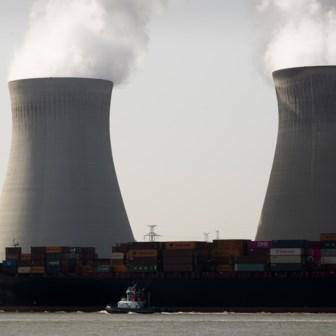 Tegen 2025 zou België al zijn kerncentrales stilleggen.