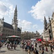 Coronablog. België kleurt rood voor Duitsland