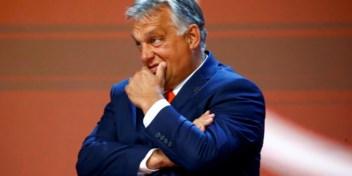 Met blufpoker probeert Orban lidstaten uit elkaar te spelen