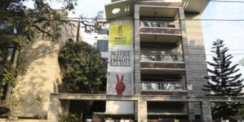 Grootste democratie pest Amnesty International buiten
