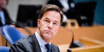 Coronablog. Nederlandse premier Rutte zet toch in op mondkapjes