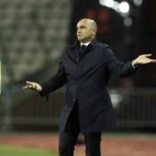 Martinez maakt woensdag selectie bekend voor drieluik tegen Ivoorkust, Engeland en IJsland