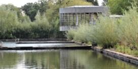 Plannen voor nieuw complex met zwembaden op domein Sport Vlaanderen