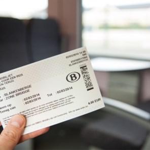 Laatste uren om gratis treintickets aan te vragen