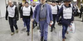 Pensioenen omhoog, pensioenleeftijd niet omlaag