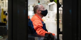 Corona 'bevriest' in- en uitstroom op jobmarkt