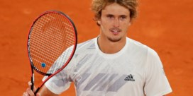 """Toptennissers uiten kritiek op organisatie Roland Garros: """"We worden niet beschermd tegen corona"""""""