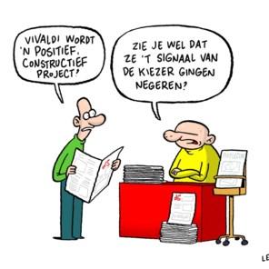 Cartoon van de dag - september 2020