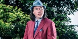 Kunstenaar Jan De Cock in de knoei door 'vervalste identiteitskaart'