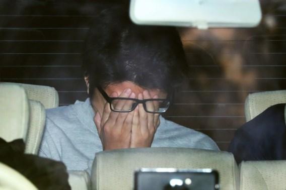 'Twittermoordenaar' pleit schuldig voor negen moorden