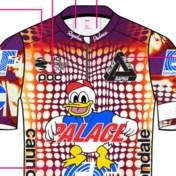 Education First verschijnt met knotsgek wielertruitje voor de Giro: lelijkste outfit ooit?