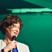 Formatieblog. Petra De Sutter en Tinne Van der Straeten ministers bij Groen