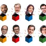 Wie worden de nieuwe ministers? Vivaldi lijkt frisse maar onervaren ploeg te worden