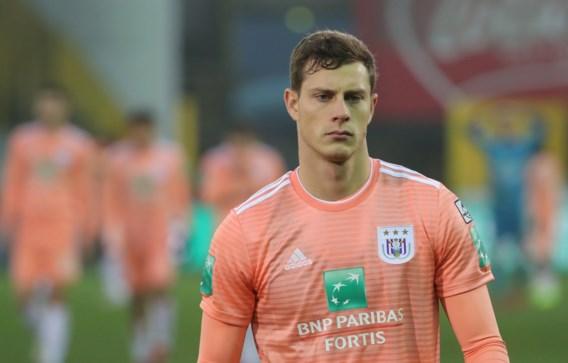 Anderlecht is overbodige speler kwijt: James Lawrence definitief naar St. Pauli