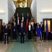 Overzicht | Dit zijn de ministers van de regering-De Croo