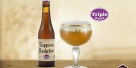 Rochefort lanceert een blonde trapist