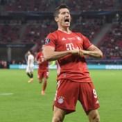 Niet Kevin De Bruyne maar Robert Lewandowski is 'UEFA Speler van het Jaar'