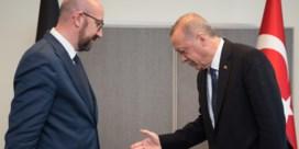 Michel moet Turkse knoop ontwarren en Cyprus kalmeren
