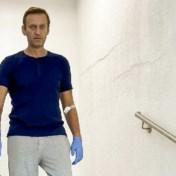 Navalni: 'Poetin zit achter vergiftiging'