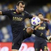 Eerste match in Serie A uitgesteld door corona na 15 besmettingen bij Genoa