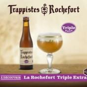 Rochefort brouwt nieuwe trappist