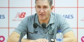 """Montanier en Standard kijken uit naar """"moeilijke maar haalbare"""" Europa League-poule"""