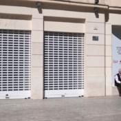 H&M verkiest webshop boven winkelstraat