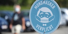 Mondmaskers kunnen quarantaine voorkomen