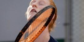 Zieke Van Uytvanck moet opgeven op Roland Garros