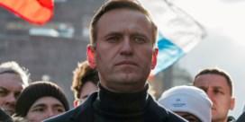 België eist uitleg van Rusland over vergiftiging Navalni