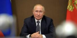 Poetin zegt bereid te zijn tot dialoog met Berlijn over zaak-Navalni