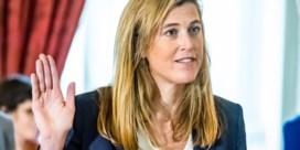 Minister Verlinden: 'Staatshervorming kan in beide richtingen'