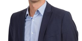 Steven Nuyts · Chief Investment Officer bij FinFactor